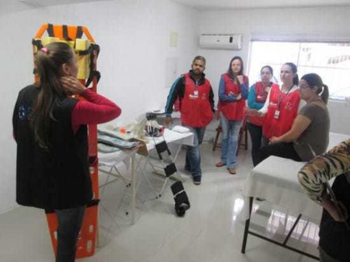 Foto curso ATCN