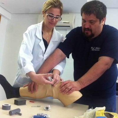 Curso PCE – Procedimentos Críticos para Enfermagem em Porto Alegre