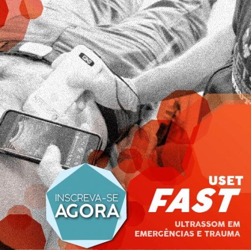 Curso USET/FAST 2020 - Ultrassom em Emergência e Trauma 1