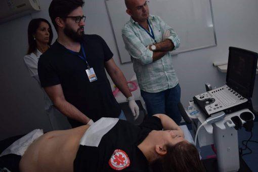 Curso USET/FAST 2020 - Ultrassom em Emergência e Trauma 2
