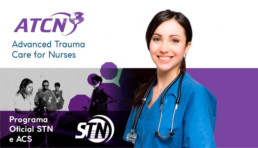 Curso ATCN para enfermeiros