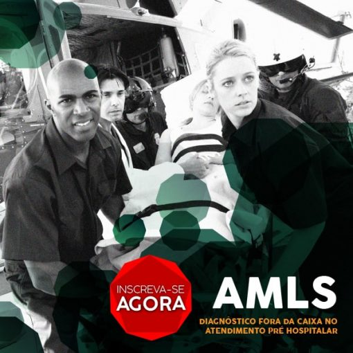 Curso AMLS 2020 - Advanced Medical Life Support 1