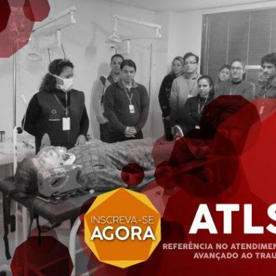 Curso ATLS 2020 Porto Alegre – 10ª Edição