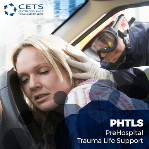 Curso de Instrutores de PHTLS - Porto Alegre 1