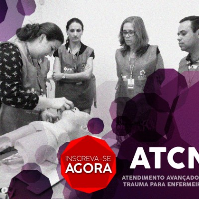 Curso ATCN 2020 – Trauma para enfermagem