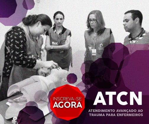 Curso ATCN 2020 - Trauma para enfermagem 1