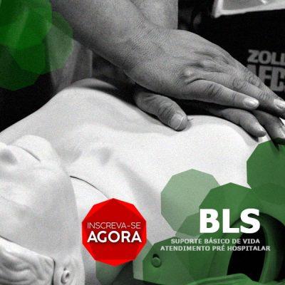 Curso SBV (Suporte Básico de Vida) – 2020 – Porto Alegre