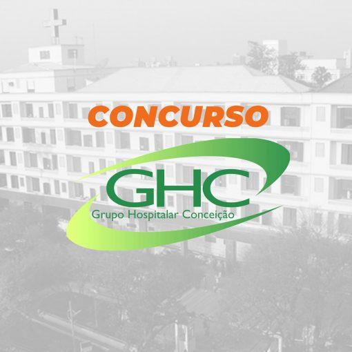 Curso Preparatório GHC EAD - Enfermeiro 1
